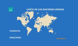 Copy of CARTA DE LAS NACIONES UNIDAS