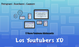 Los Youtubers