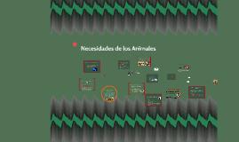 Copy of Necesidades de los Animales