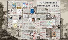 4. Hellenistic Athens (200-31 BC)