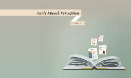 Early Speech Perception Test