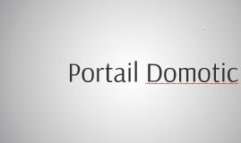 Portail Domotic II