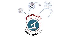 Postulaciones a JD de la Sociedad Científica de Estudiantes de Medicina de la UCV (SOCIEM UCV)