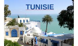 Le drapeau de Tunisie