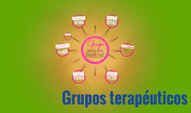 Copy of Grupos terapeuticos