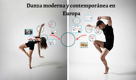 Copy of Copy of Danza moderna