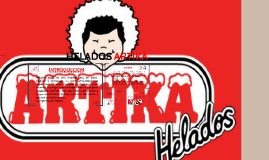 Copy of HELADERIA ARTIKA
