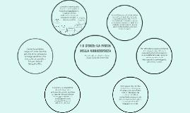 """Organizzazione evento """"i 5 sensi: la porta della conoscenza"""""""
