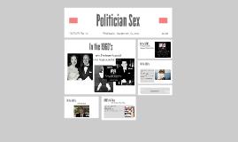 Politician Sex