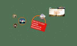 PROYECTO LEGO CAMARA ROBOTICA DE SEGUIMIENTO