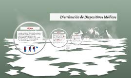 Distribución de Dispositivos Médicos