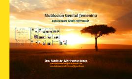 Copia de Experiencias en la prevención de la mutilación genital femenina