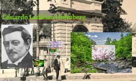 Eduardo Ladislao Holmberg