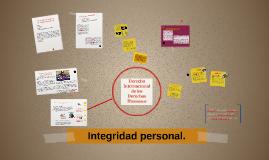 Copy of Integridad Fisica.