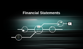 Copy of Financial Statements