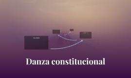 Danza constitucional