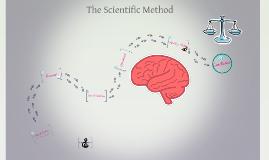 Teacher Scientific Method