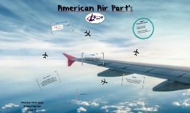 American Air Parts