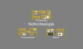 Copy of Biotechnologie 6.1