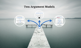 Two Argument Models