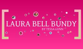 Laura Bell Bundy