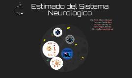 Estimado del Sistema Neurológico