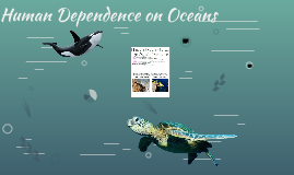 8th grade Human Dependence on Oceans
