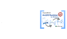 ArcGIS Runtime for Windows
