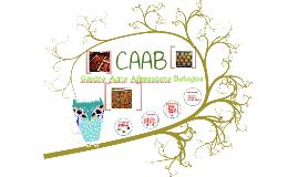 Una giornata al CAAB