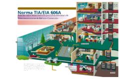Norma TIA/EIA 606A