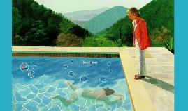 Copy of David Hockney Referat