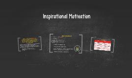 SP5360 Inspirational Motivation 1