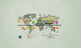 Ligne Chronologique De L'historie Canadienne