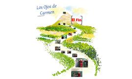 Copy of Los Ojos de Carmen version 2.0