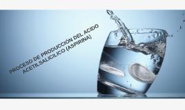 Copy of PROCESO DE PRODUCCIÓN DE LA ASPIRINA