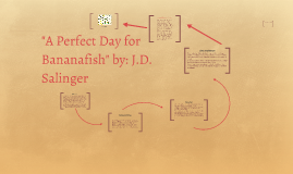 a perfect day for bananafish A critical overview of a perfect day for bananafish by j d salinger, including historical reactions to the work and the author.