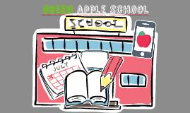 apple school