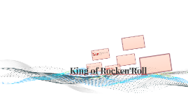 King of Rock´n'Roll