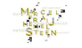 Marcel Fraij/ hemelsteen