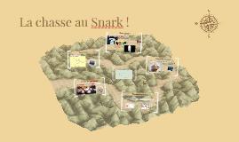La chasse au Snark - Storytelling