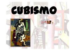 ¿Que es el Cubismo?