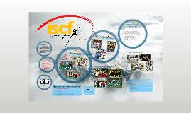ISCF recruitment presentation 2013