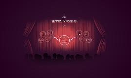 Alwin Nikolias