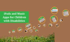 ipads and music