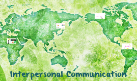 HU3820 Intercultural Communication