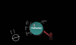 Fallacies and False Statements