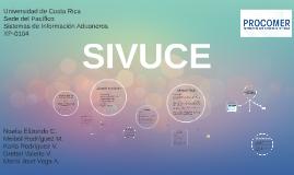 SIVUCE 1.0