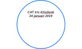CAT Iris Kilsdonk