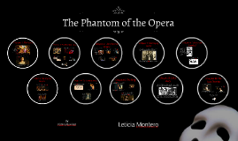 Copy of The Phantom of the Opera
