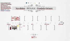 Newsletter - P.E.S.A.S.